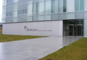 Beatson Institute for Cancer Research image 2